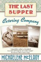 Cover for 'The Last Supper Catering Company'