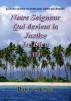 La Justice de Dieu est révélée dans l'épître aux Romains - Notre SEIGNEUR Qui devient la Justice De DIEU (II) by Paul C. Jong