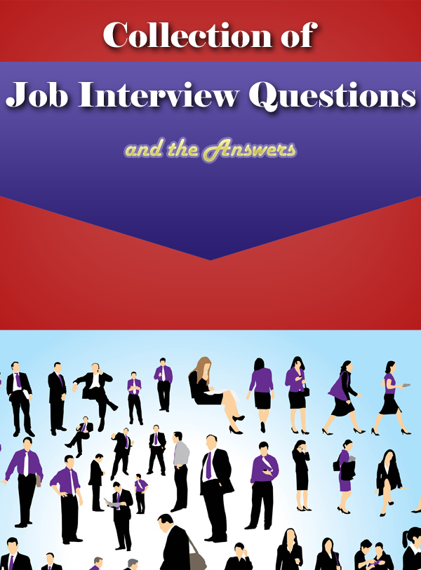 job interviews questions and answers for debt collectors