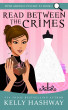 Read Between the Crimes (Piper Ashwell Psychic P.I. #2) by Kelly Hashway