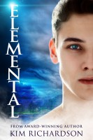 Kim Richardson - Elemental, Soul Guardians Book 2