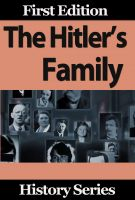 The Family Of Hitler cover