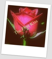 Cover for 'The First Kiss'