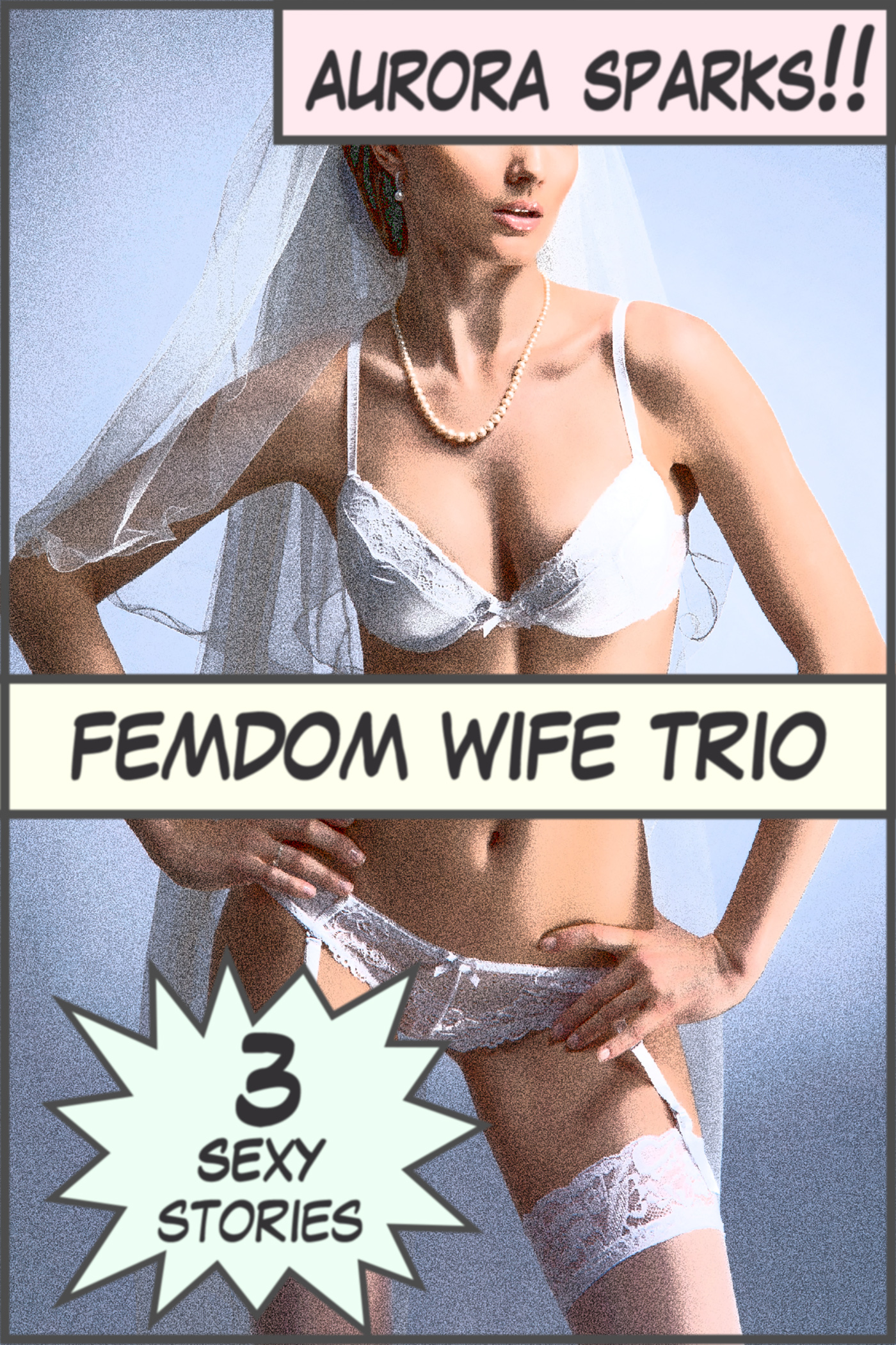 Smashwords  Femdom Wife Trio Three Sexy Stories  A -2855