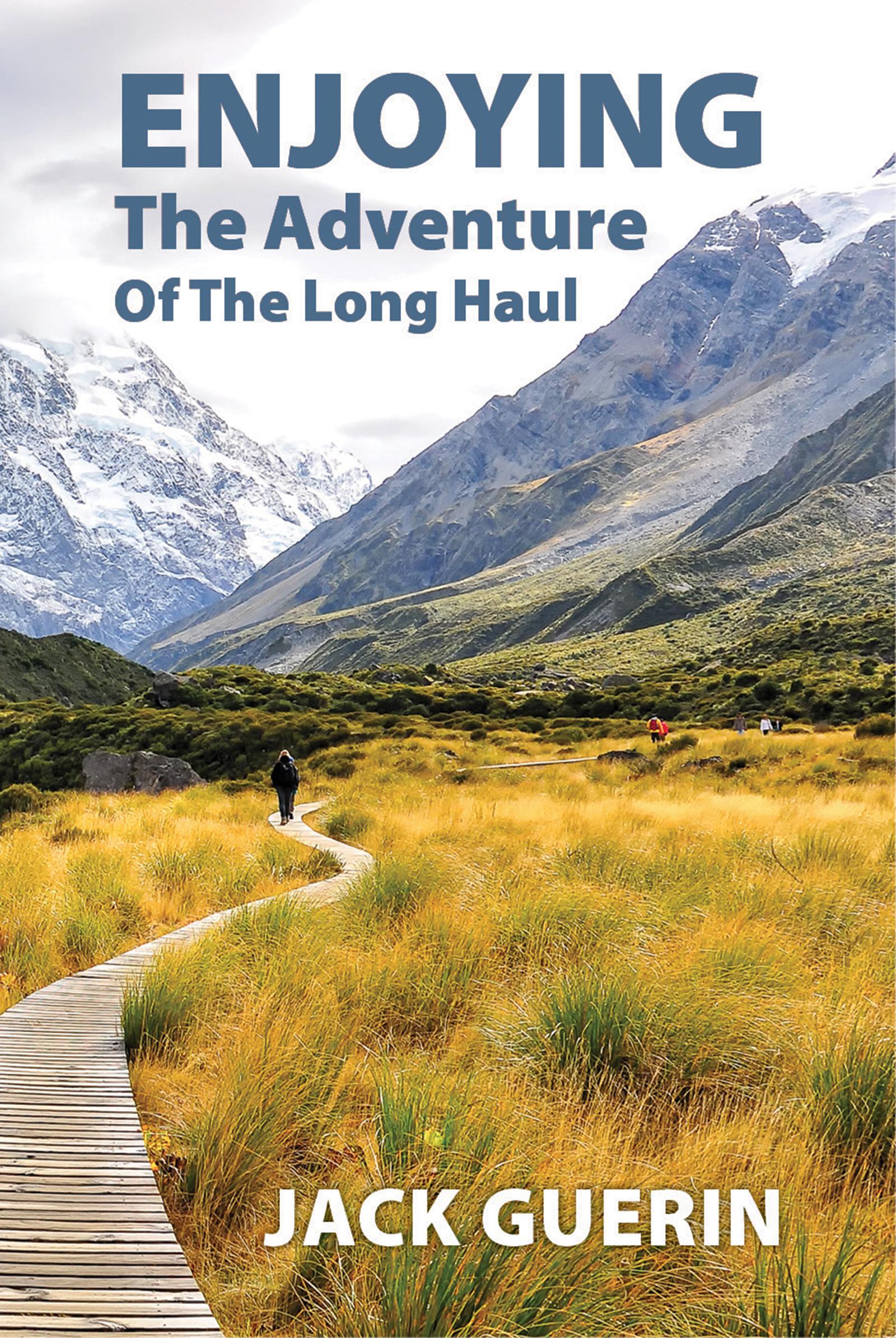 The Long Haul Ebook