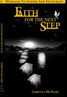 Cover for 'Faith for the Next Step'