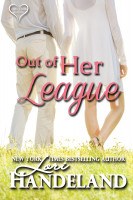 Lori Handeland - Out of Her League