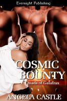 Angela Castle - Cosmic Bounty