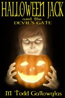 Cover for 'Halloween Jack and the Devil's Gate'