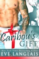 Eve Langlais - Caribou's Gift