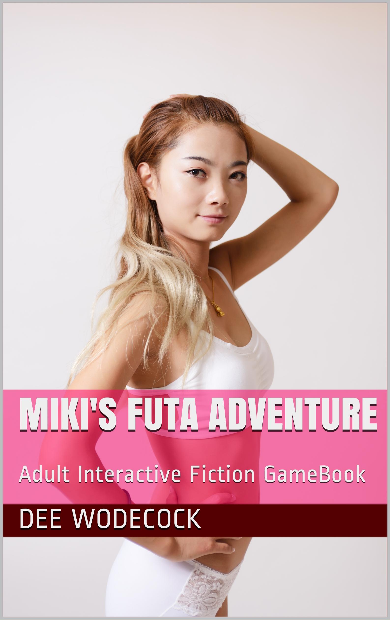 Interactive bdsm fiction