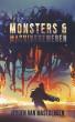 Monsters & Machinegeweren by Jeroen van Mastbergen