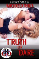 Michaela Rhua - Truth or Dare