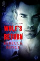 Rebecca Royce - Wolf's Return