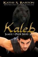Kathi S Barton - Kaleb