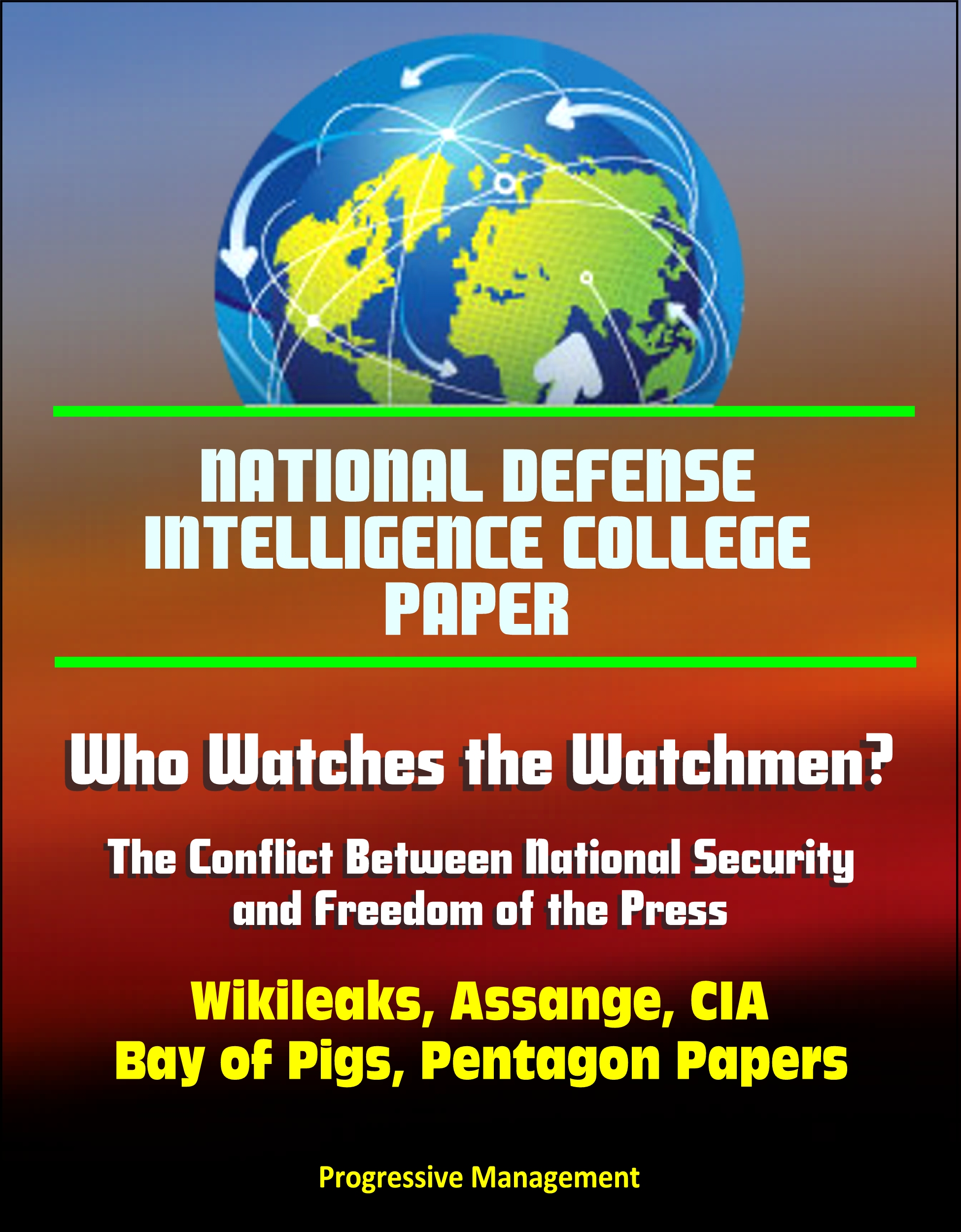 terrorism intelligence and national security 380 journal of national security law & policy [vol 3:377 preparation for an act of terror, the entire resources of the nypd must be available to conduct investigations into political activity and intelligence.