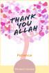Thank you Allah - Patience by Khaleel Jooste