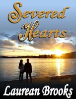 Cover for 'Severed Hearts'