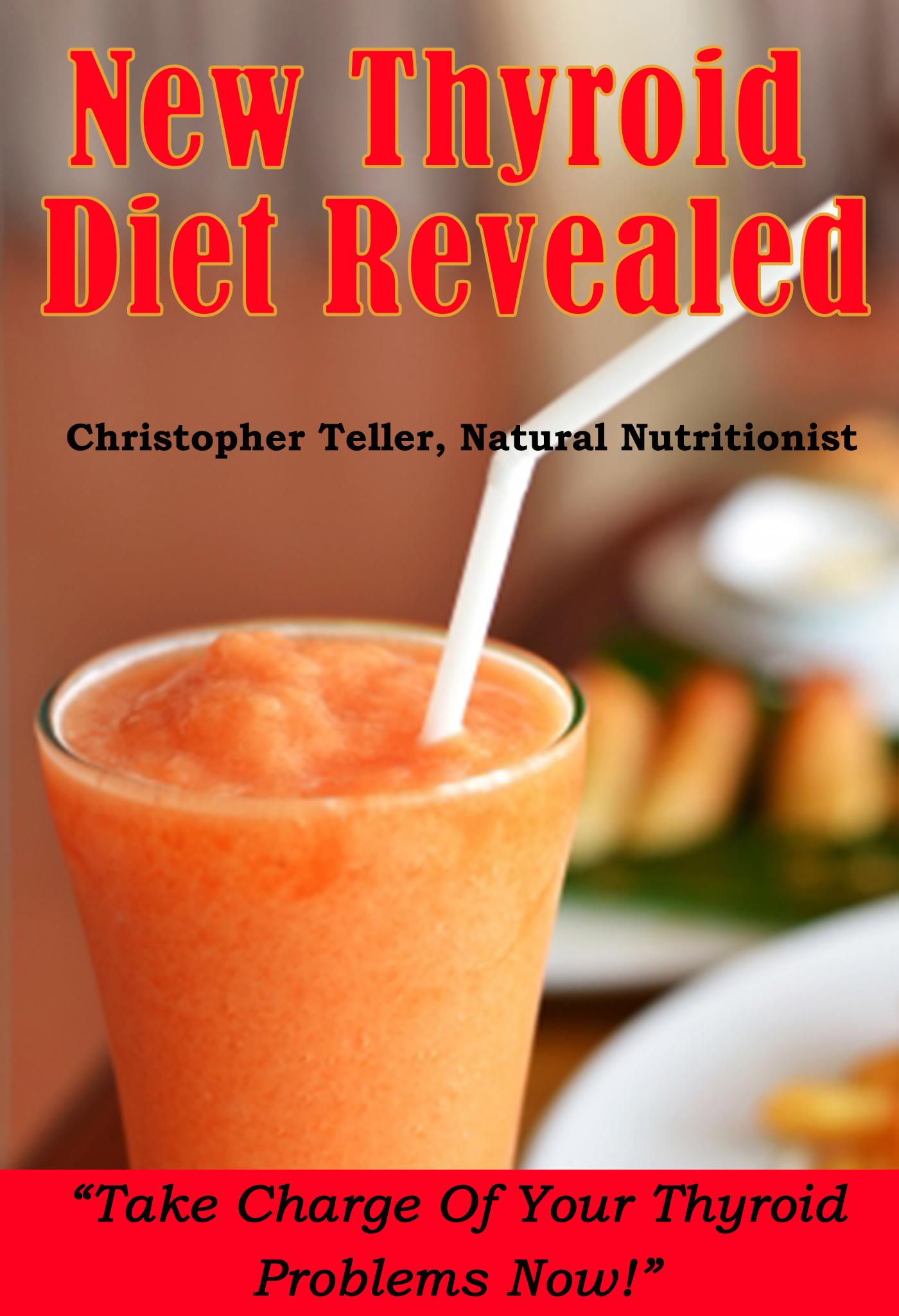 The Natural Thyroid Diet Ebook