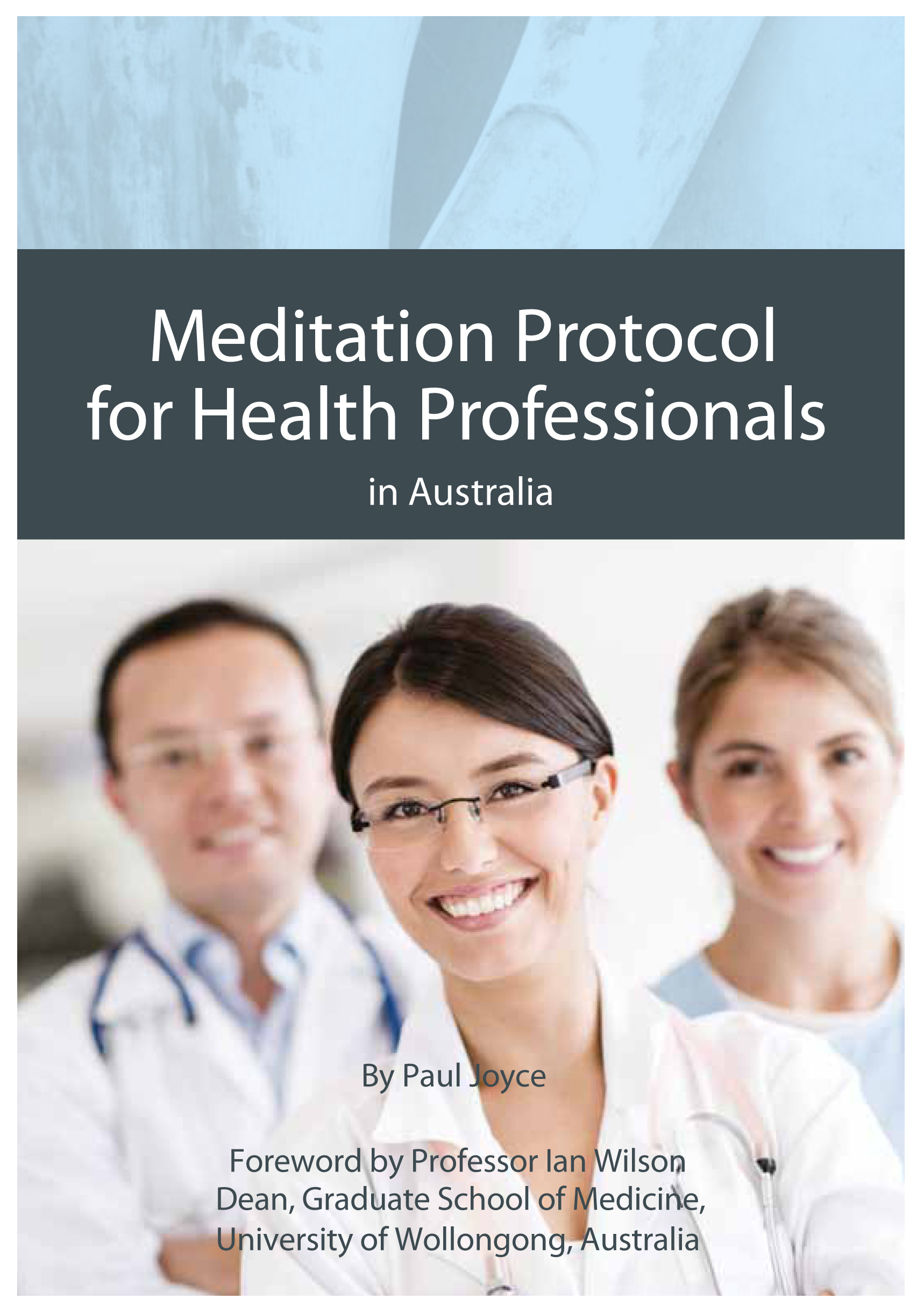 being a health professional in australia The nurses and midwives board is the statutory authority a health professional who fails to conduct one does not cease being a health professional when one.