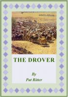Cover for 'The Drover'