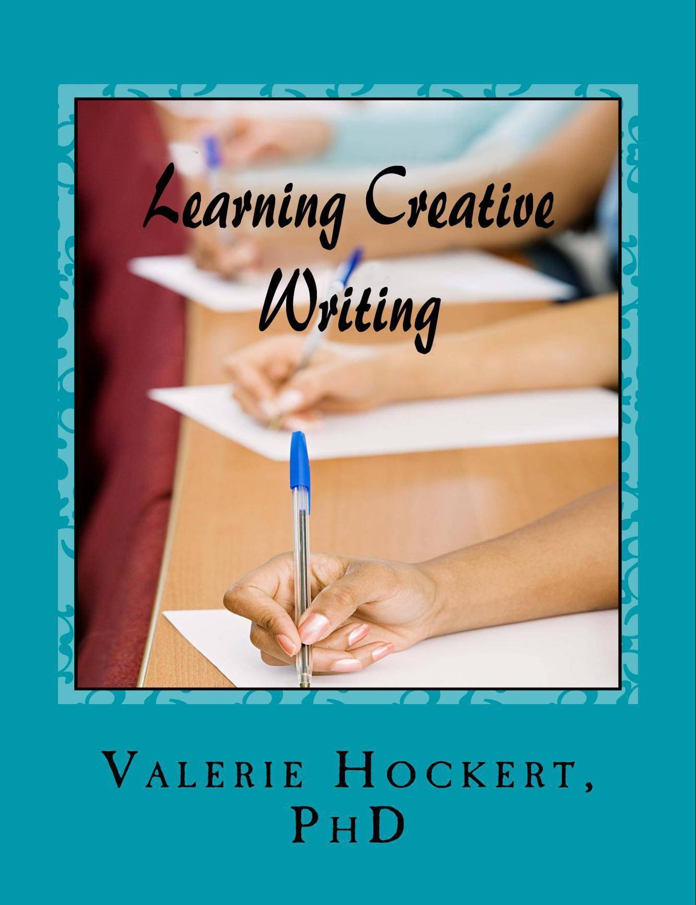 best creative writing teachers