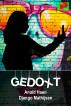 Gedoxt by Anaïd Haen