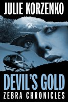 Cover for 'Devil's Gold'