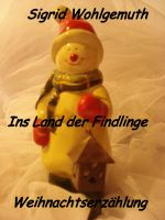 Cover for 'Ins Land der Findlinge'