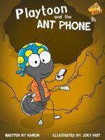Kamon - Playtoon and the Antphone