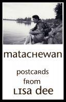 Lisa Dee - Matachewan