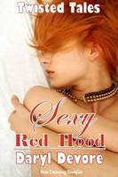 Daryl Devore - Sexy Red Hood