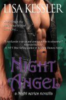 Lisa Kessler - Night Angel (The Night Series)
