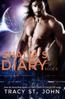 Tracy St. John - Shalia's Diary Book 8