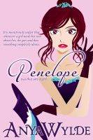 Cover for 'Penelope ( A Madcap Regency Romance )'