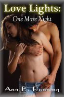 Cover for 'Love Lights: One More Night'