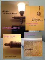 Emily Tilton - Explorations: Books 21-24