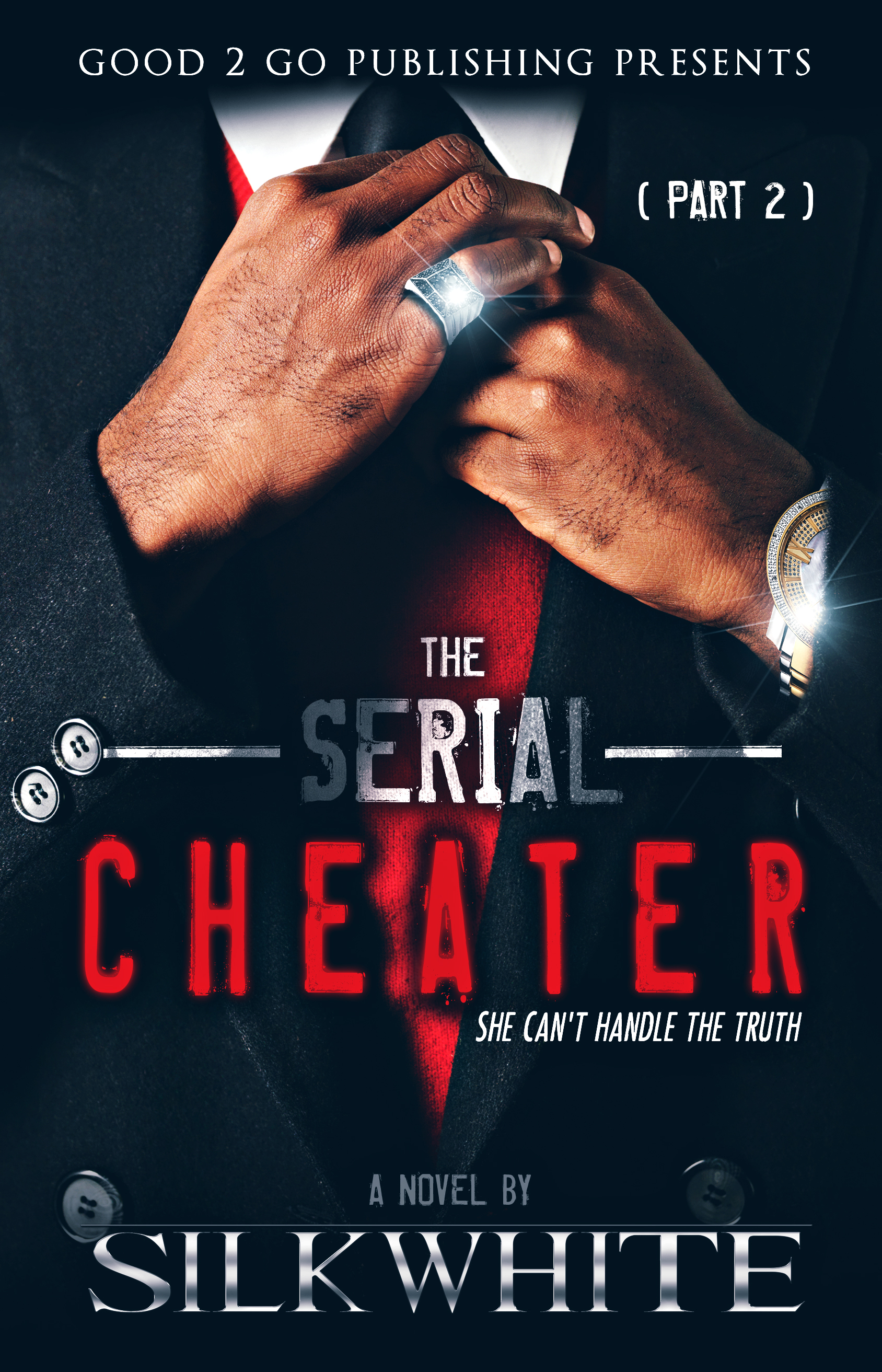 Cheaters Book 2