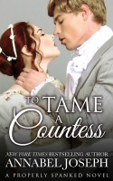 Annabel Joseph - To Tame A Countess