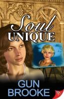 Gun Brooke - Soul Unique