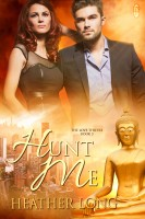 Heather Long - Hunt Me (Love Thieves #3)