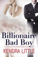 Kendra Little - Billionaire Bad Boy