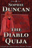 The Diablo Ouija cover