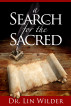 A Search for the Sacred by Lin Wilder