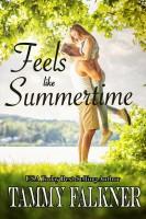 Tammy Falkner - Feels like Summertime