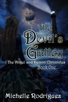 Cover for 'The Devil's Galley'