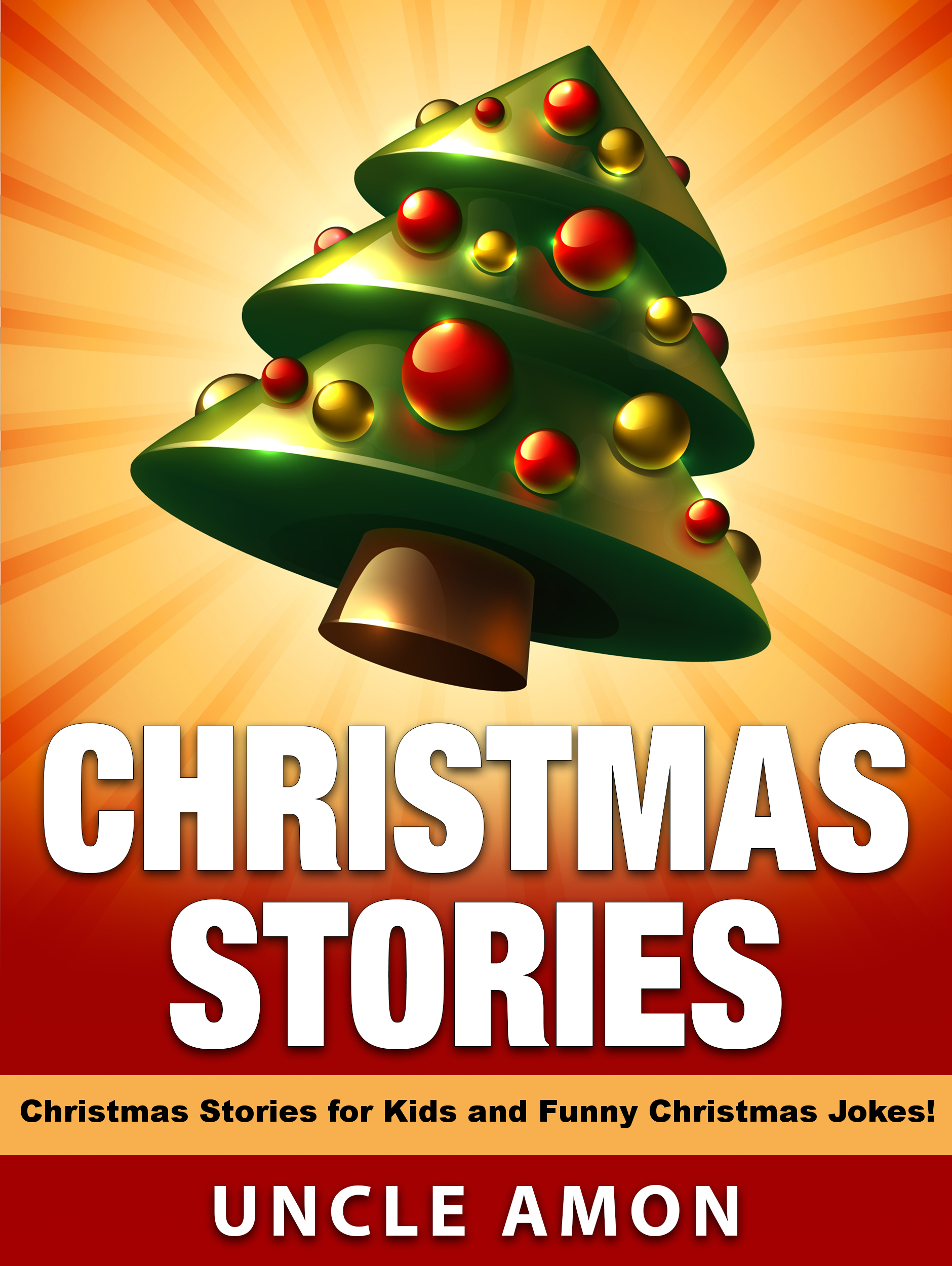 Smashwords – Christmas Stories: Christmas Stories for Kids and Funny ...