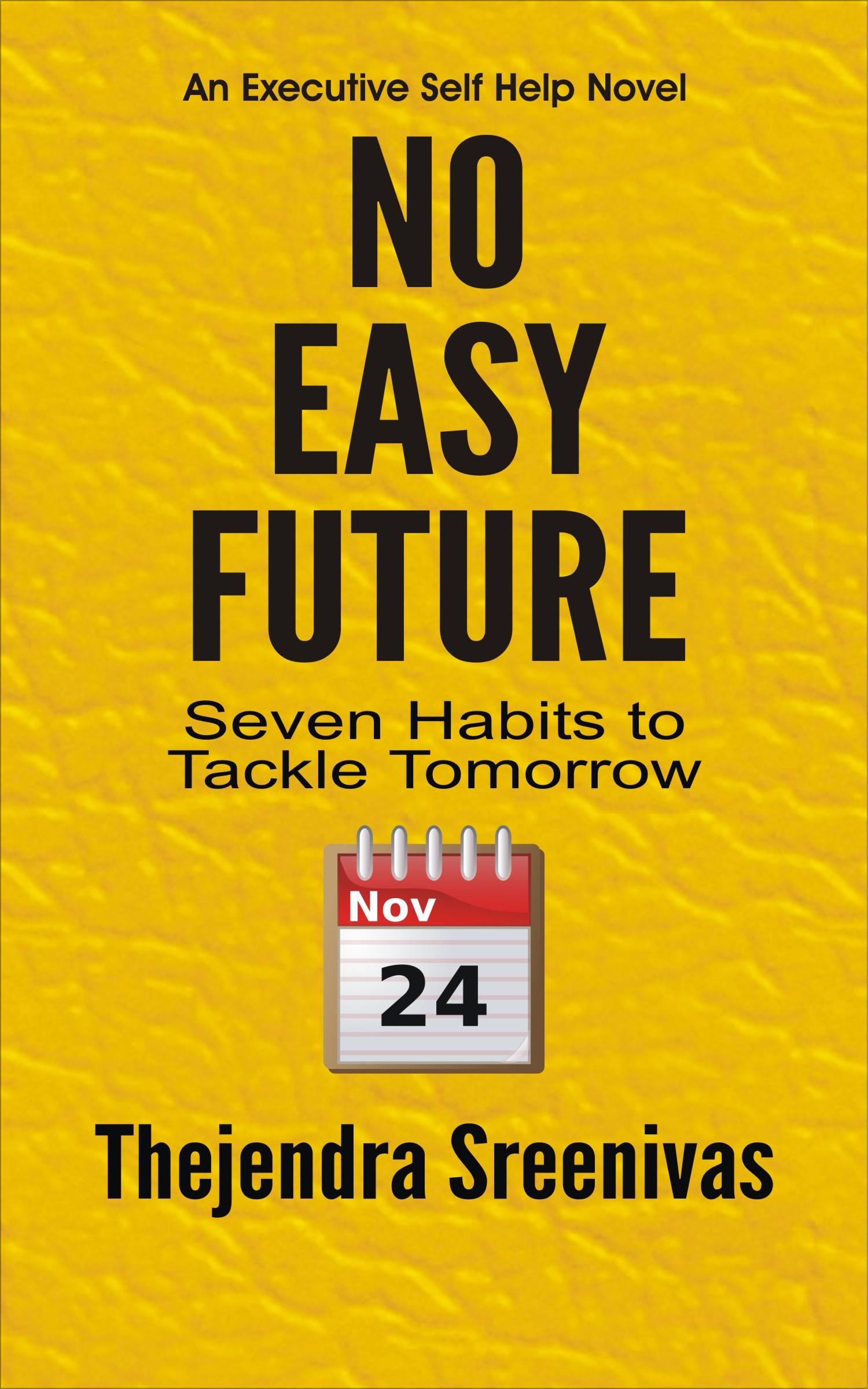 Seven Habits To Tackle Tomorrow