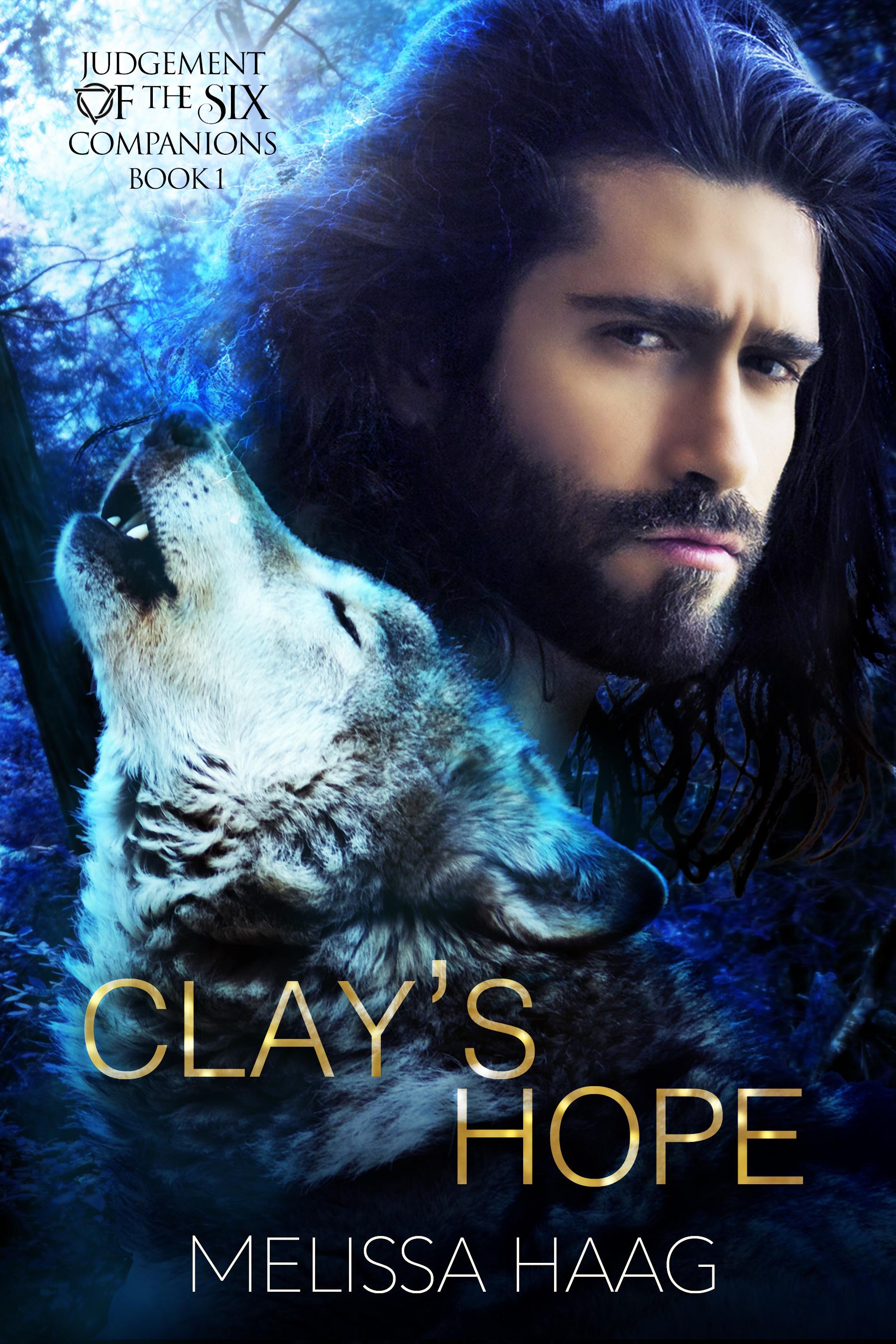 Clay's Hope (sst-xxi)