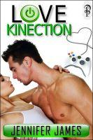Jennifer James - Love Kinection
